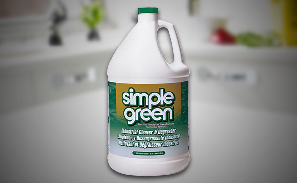 Simple Green Cleaner & Degreaser Concentrate