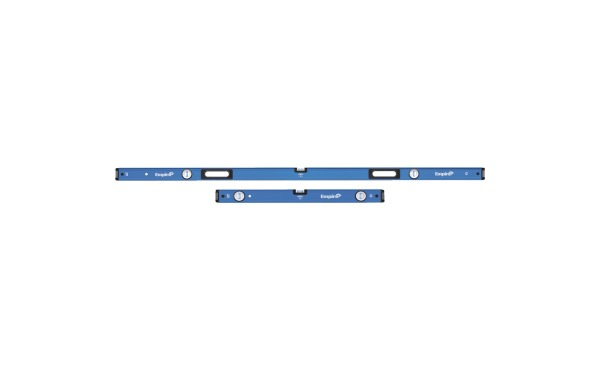 Empire True Blue 78 In. and 32 In. Aluminum Magnetic Jamber Box Level Set