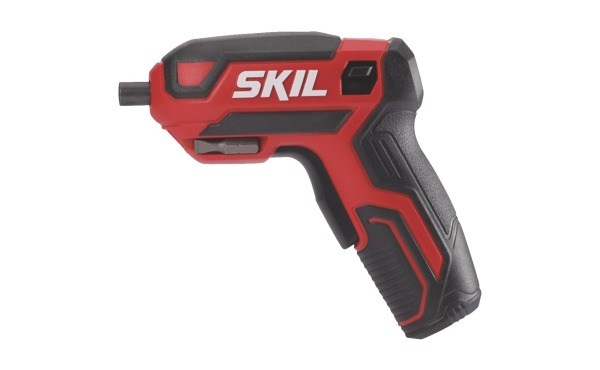 SKIL 4V Rechargeable Cordless Screwdriver