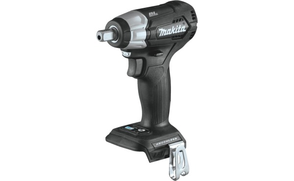 Makita 18 Volt LXT Lithium-Ion Brushless 1/2 In. Square Drive Sub-Compact Cordless Impact Wrench (Bare Tool)
