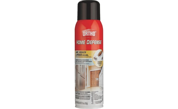 Ortho Home Defense Ant & Roach Killer