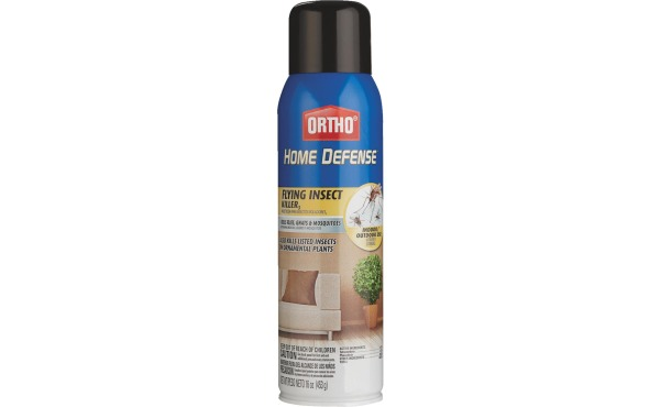 Ortho Home Defense Flying Insect Killer