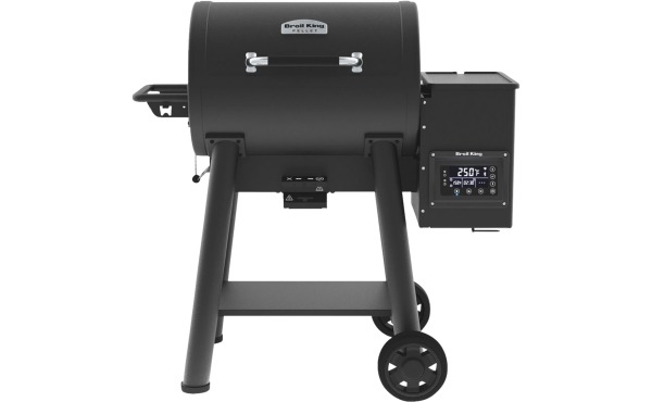 Broil King Baron 635 sq. in. Wood Pellet Grill