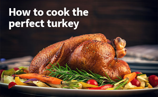 Show off your cooking skills this Thanksgiving!